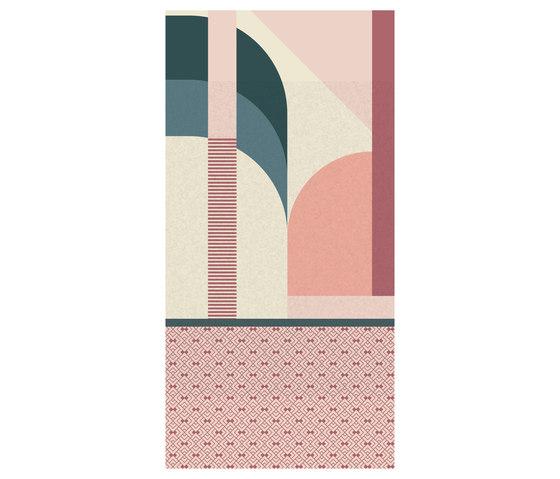 Decò Sand   OP120240DES by Ornamenta   Ceramic tiles
