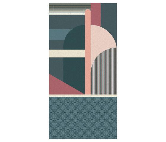 Decò Forest | OP120240DEF by Ornamenta | Ceramic tiles