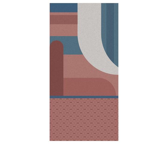 Decò Earth   OP120240DEE de Ornamenta   Carrelage céramique