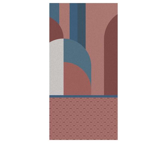 Decò Earth   OP120240DEE by Ornamenta   Ceramic tiles