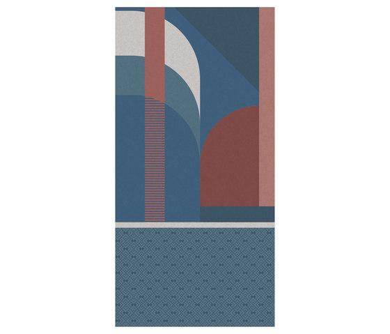 Decò Inked | OP120240DEI by Ornamenta | Ceramic tiles