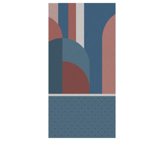 Decò Inked | OP120240DEI von Ornamenta | Keramik Fliesen