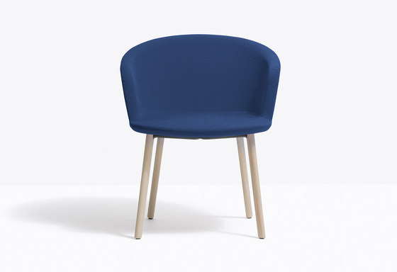 Nym Soft 2837 by PEDRALI | Chairs