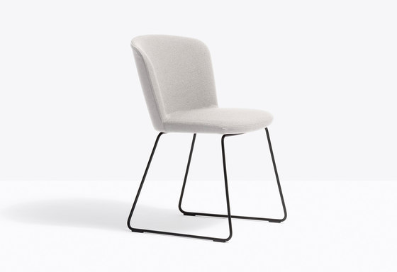 Nym Soft 2852 by PEDRALI | Chairs