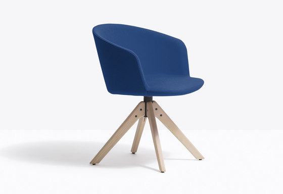 Nym Soft 2847 by PEDRALI | Chairs