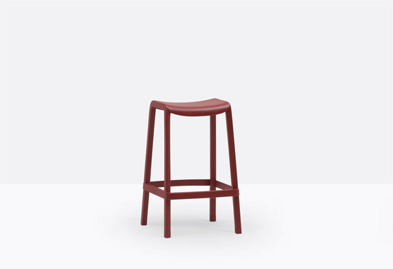 Dome 267 by PEDRALI | Bar stools