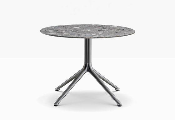 Elliot 5475 H500 by PEDRALI | Side tables