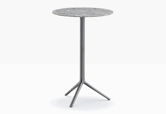 Elliot 5474 by PEDRALI | Standing tables