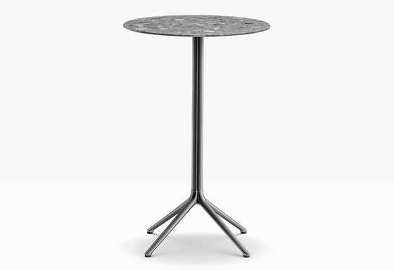 Elliot 5476 by PEDRALI | Bar tables