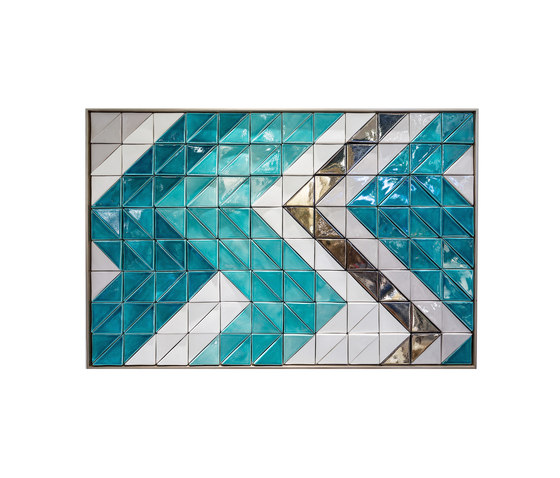 Panels Tejo Colors by Mambo Unlimited Ideas   Wall art / Murals
