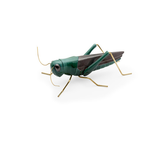 Fauna Grasshopper by Mambo Unlimited Ideas | Objects