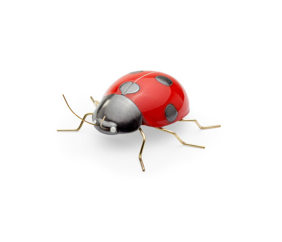 Fauna Ladybug by Mambo Unlimited Ideas | Objects