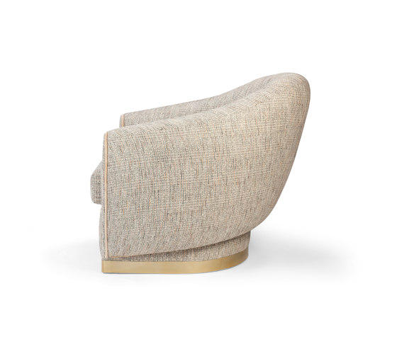Grace Armchair by Mambo Unlimited Ideas | Armchairs