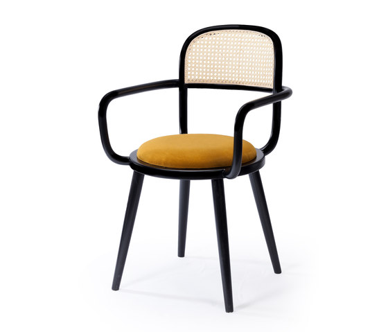 Luc chair by Mambo Unlimited Ideas | Chairs