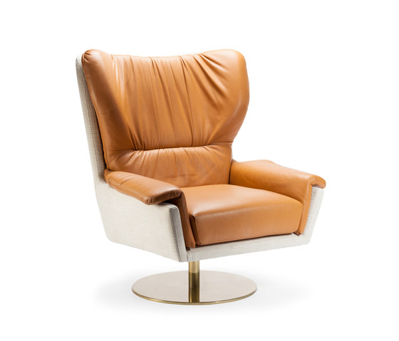 Closer Armchair by Mambo Unlimited Ideas | Armchairs
