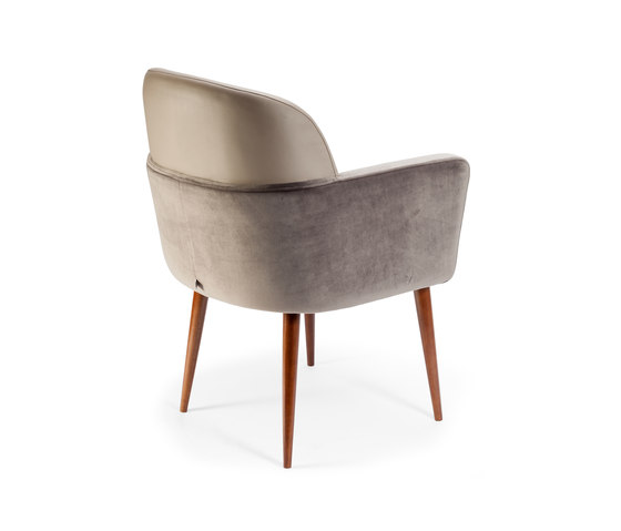 Doble Armchair by Mambo Unlimited Ideas | Armchairs