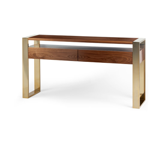 Iron Console by Mambo Unlimited Ideas | Console tables