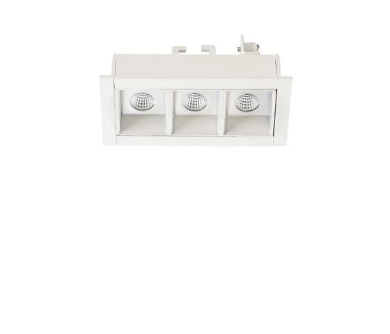 Bento de LEDS C4   Lámparas empotrables de techo