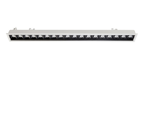 Bento by LEDS C4   Recessed ceiling lights