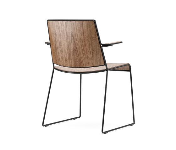 Finn Chair de ICF | Sillas