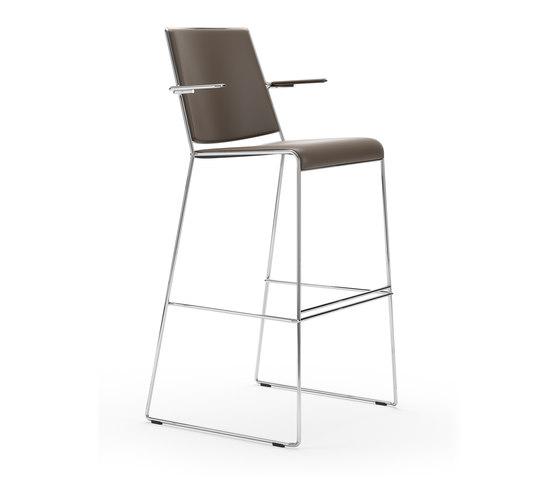 Finn Chair by ICF | Bar stools