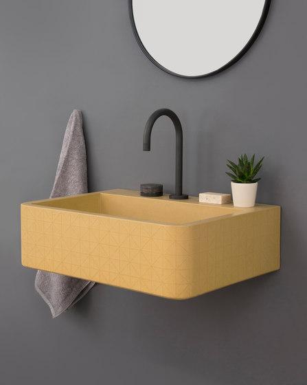Vos by Kast Concrete Basins | Wash basins