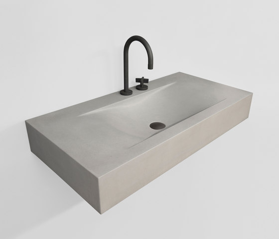Sono di Kast Concrete Basins | Lavabi
