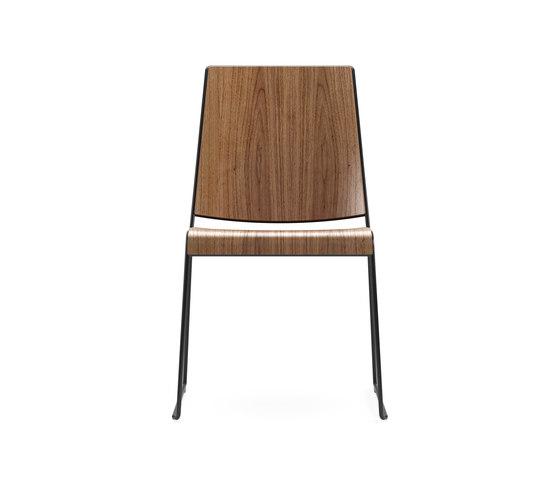 Finn Chair by ICF | Chairs
