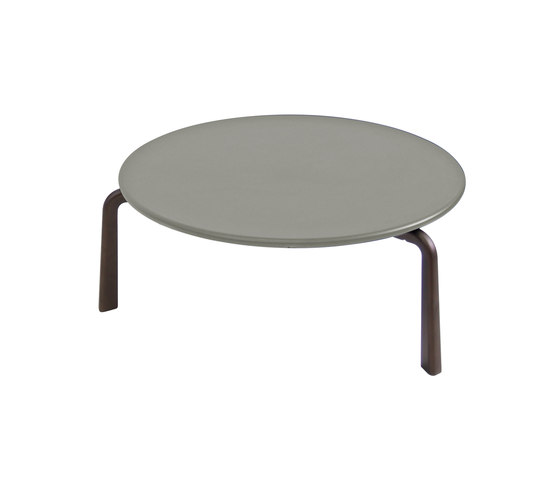 Cross Low Table 28'' by emuamericas | Coffee tables