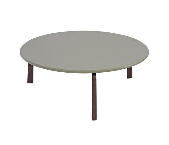 Cross Low Table 32'' de emuamericas | Tables basses
