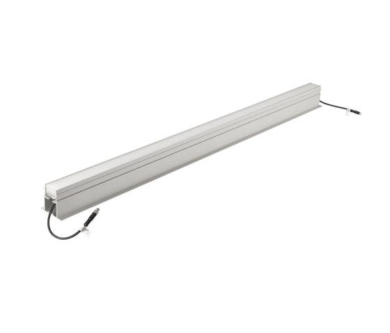 Taglio di luce de LEDS C4 | Encastrés sol extérieurs