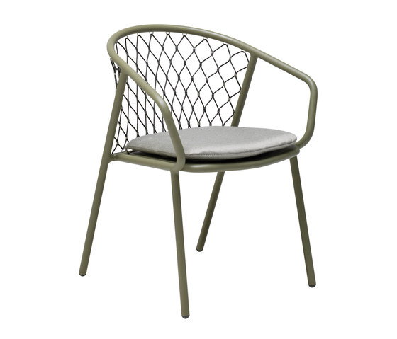 Nef Armchair by emuamericas | Chairs