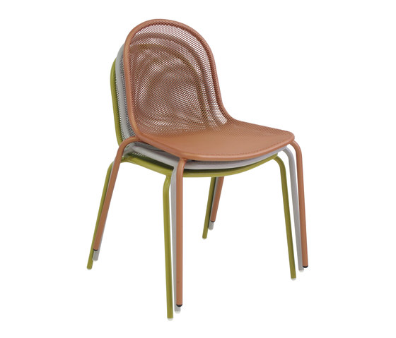 Nova Side Chair by emuamericas | Chairs