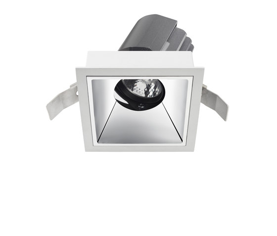 Sia Adjustable by LEDS C4   Recessed ceiling lights