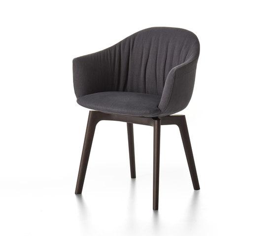 Siena von MDF Italia   Stühle