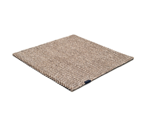 Nordic Drop nature & nougat by kymo | Rugs