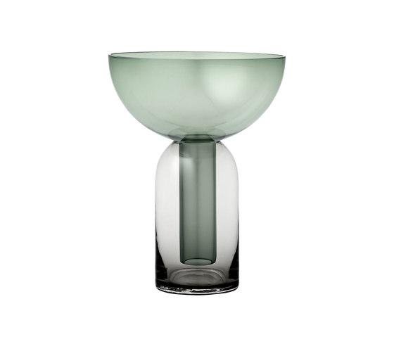 Torus | vase by AYTM | Vases