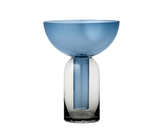 Torus   vase by AYTM   Vases