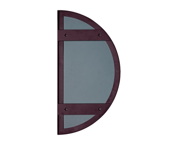 Unity   mirror 1/2 circle by AYTM   Mirrors