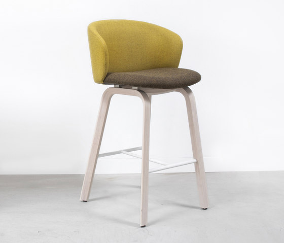Close Barstool by Arco   Bar stools