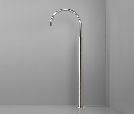 PB34 | Floor mounted bath spout by COCOON | Bath taps