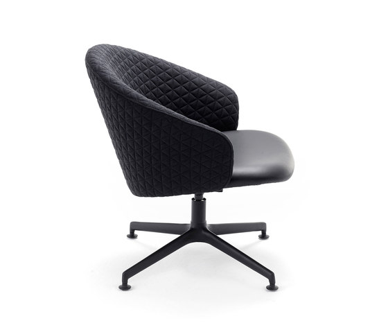 Close Lounge by Arco | Armchairs