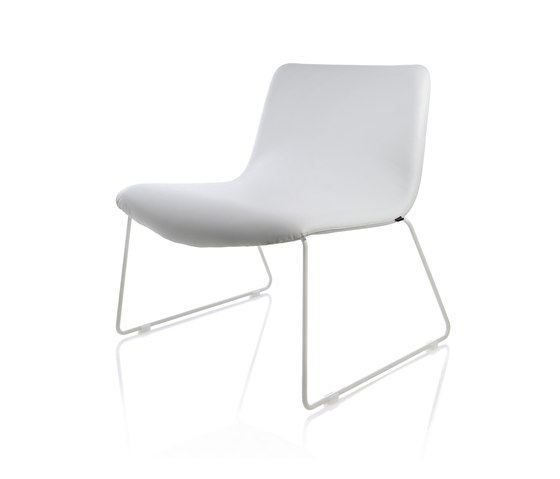 Amarcord Armchair by ALMA Design   Armchairs