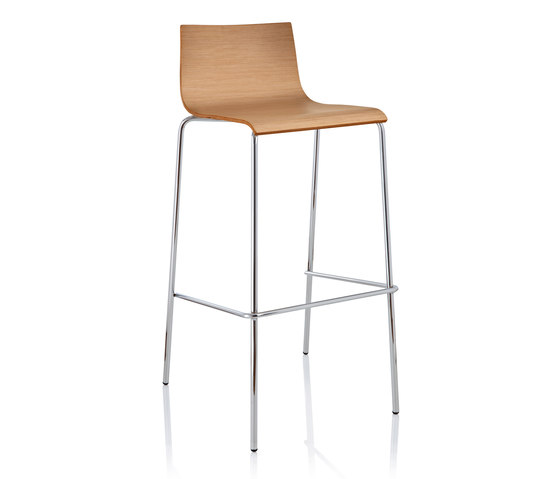 Anouk Barhocker von ALMA Design | Barhocker