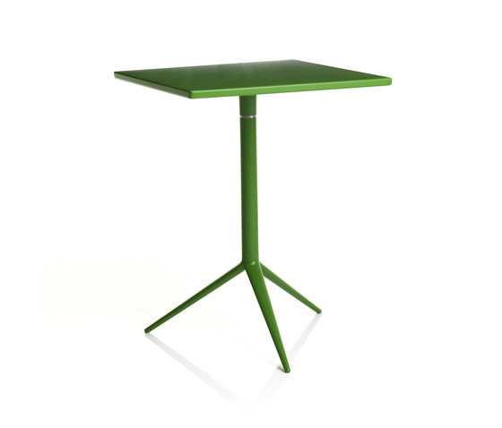 Ciak Table by ALMA Design | Dining tables