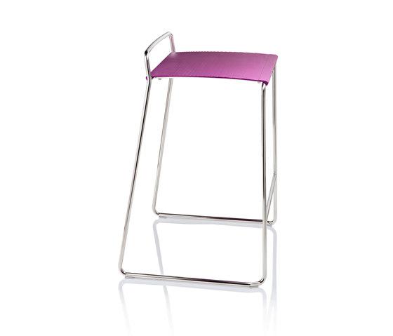 Estrosa Stool by ALMA Design | Bar stools