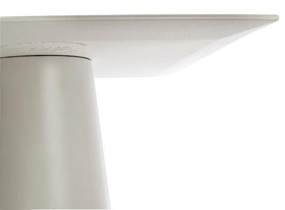 Ice Tisch von ALMA Design | Esstische