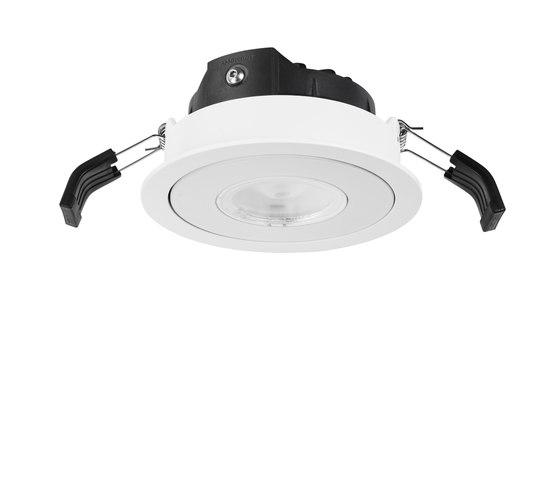 Sia Lens von LEDS-C4 | Deckeneinbauleuchten