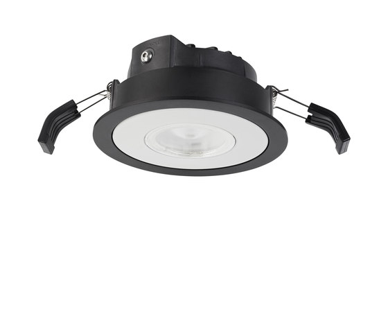 Sia Lens by LEDS C4 | Recessed ceiling lights