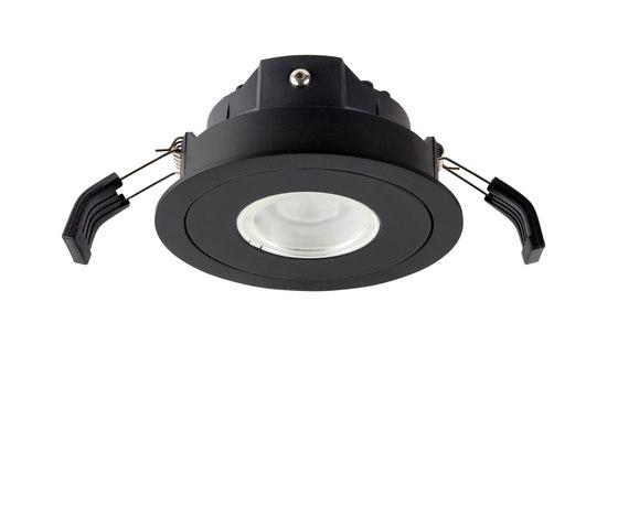 Sia Lens di LEDS C4   Lampade soffitto incasso
